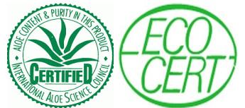 Certifications biologiques